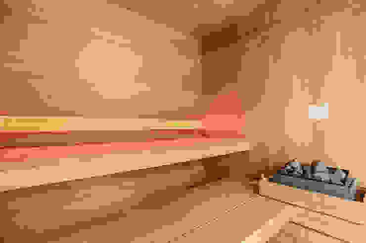 Moradia   Estoril por JRBOTAS Design & Home Concept Moderno