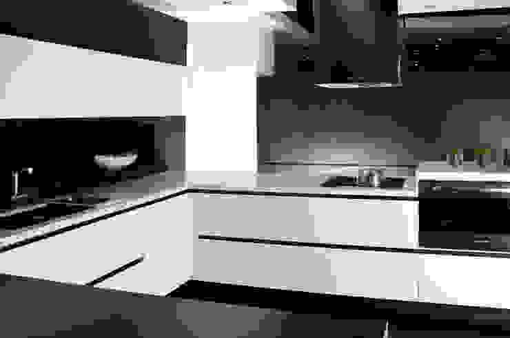 Kitchen by Domi Cocinas