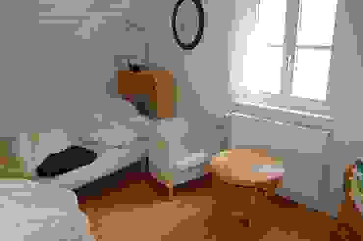 Gästezimmer vorher von Immotionelles
