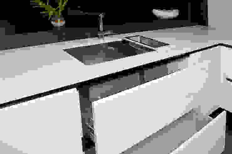 modelo LUX de Domi Cocinas Minimalista