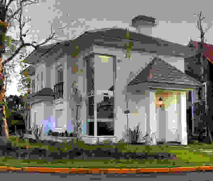 BRAESCHER FOTOGRAFIA Maisons modernes
