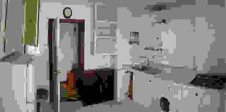 modern  by MRK ARKITEKTURA, Modern