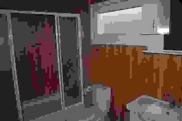 Bathroom by Kuloğlu Orman Ürünleri, Country