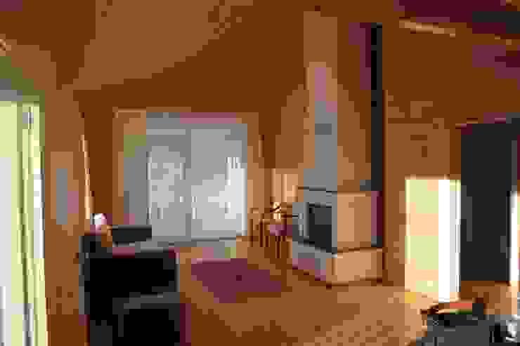 Living room by Kuloğlu Orman Ürünleri,