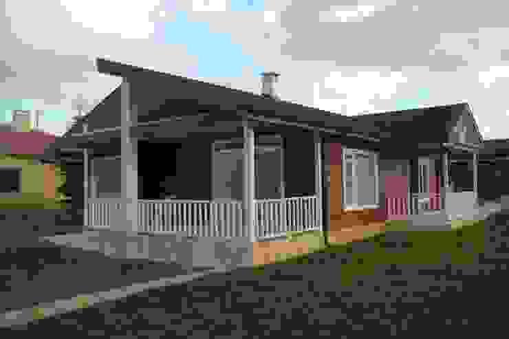 Casas de estilo rural de Kuloğlu Orman Ürünleri Rural