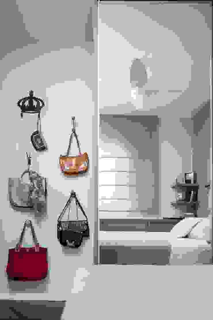 Kamar Tidur Klasik Oleh Alma em Design Klasik