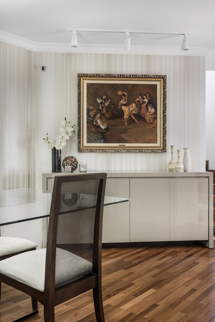 Cores Lovers Dining room Beige