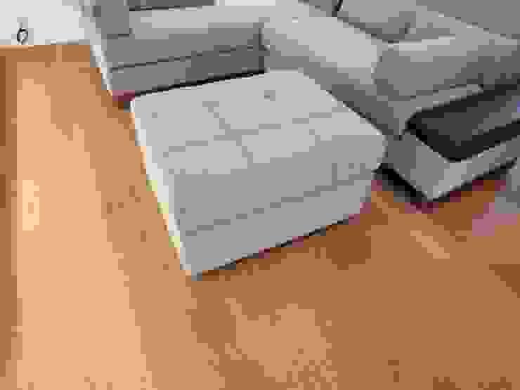 (株)工房スタンリーズ의 현대 , 모던 합성 갈색