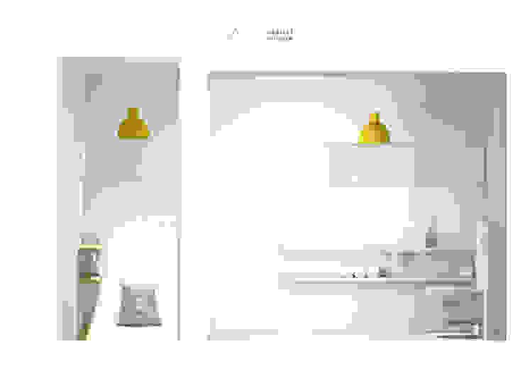 Toilettes SLOWOOD / MOUVANCE DESIGN Salle de bain scandinave