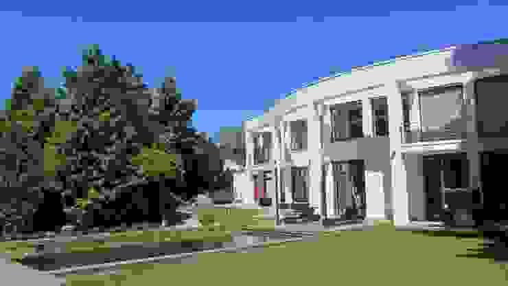 Jardines de estilo mediterráneo de Natur & Heim GmbH Mediterráneo