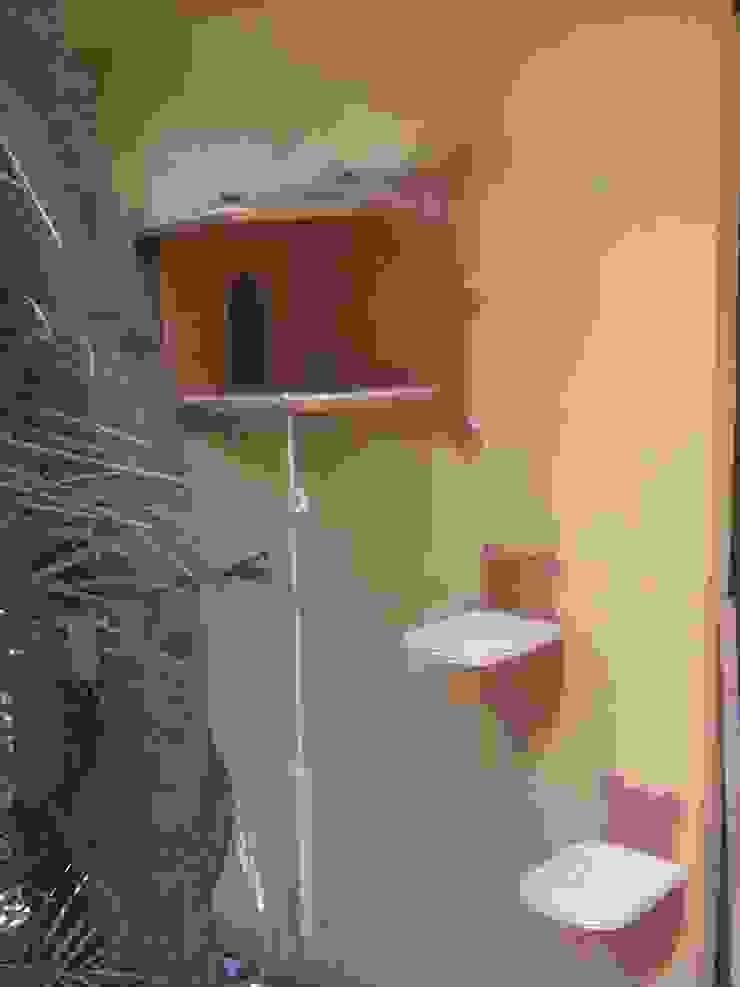 casita para gatos de L atelier Moderno