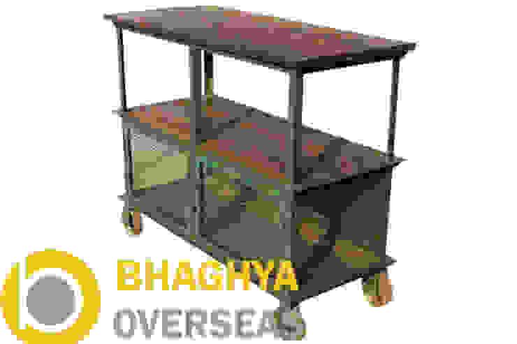 INDUSTRIAL TROLLY: industrial  by BHAGHYA OVERSEAS,Industrial