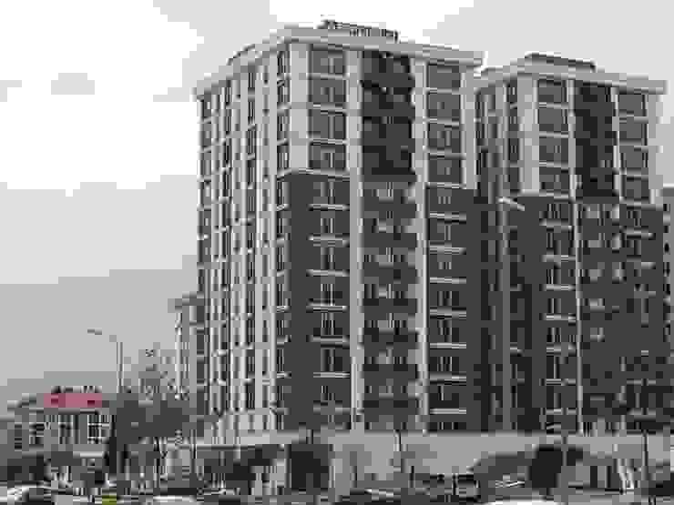 CCT 112 Project in Beylikduzu Modern Evler CCT INVESTMENTS Modern