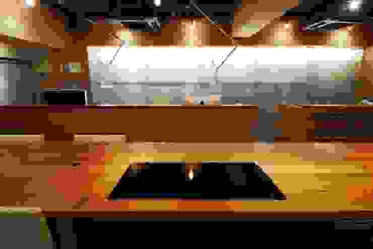 キッチン ミニマルデザインの キッチン の ミズタニ デザイン スタジオ ミニマル