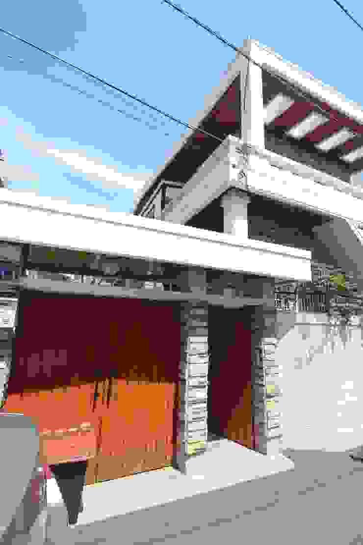 부산 사하구 당리동 주택 인테리어 디자인 모던스타일 주택 by 로하디자인 모던