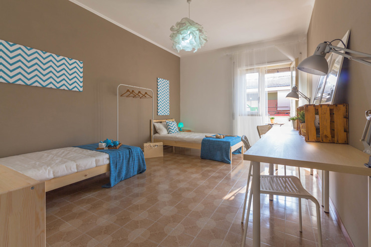 de estilo  por StageRô by Roberta Anfora - Home Staging & Photography,