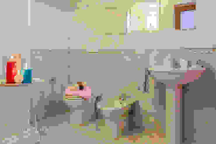 DOPO Bagno di Studio StageRô di Roberta Anfora - Home Staging & Photography