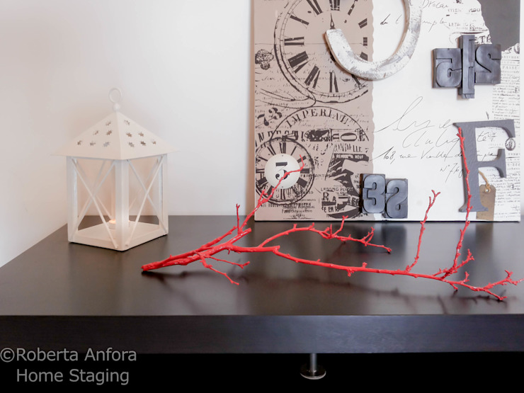 تنفيذ StageRô by Roberta Anfora - Home Staging & Photography,