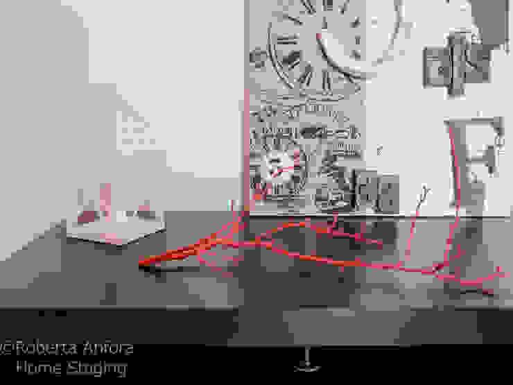 من Studio StageRô di Roberta Anfora - Home Staging & Photography