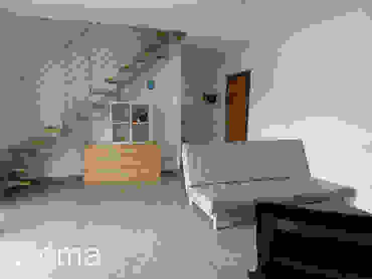 PRIMA Zona Giorno di StageRô by Roberta Anfora - Home Staging & Photography