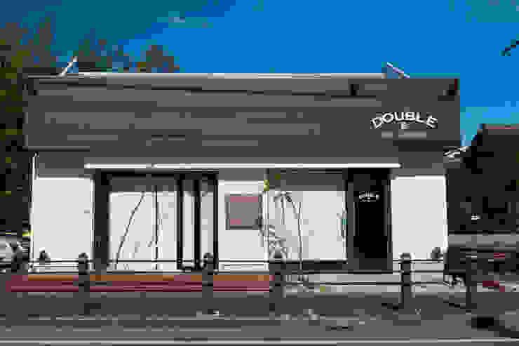 GOODOUBLE - 写真01 オリジナルデザインの テラス の 平山庭店 オリジナル