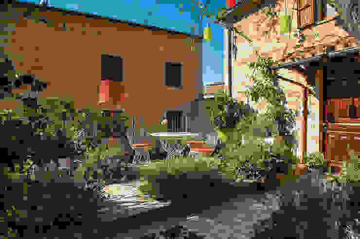 Garden by Giardini Giordani,