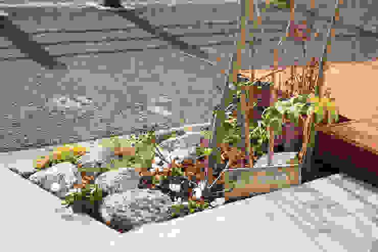 GOODOUBLE - 写真09: 平山庭店が手掛けた折衷的なです。,オリジナル