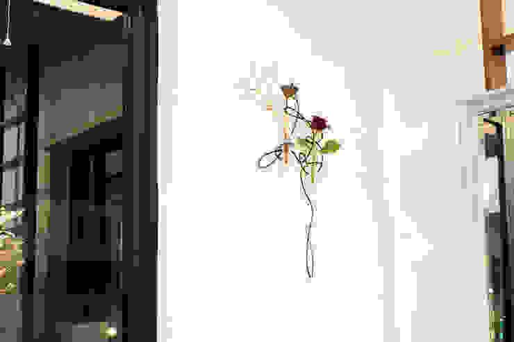 GOODOUBLE - 写真12: 平山庭店が手掛けた折衷的なです。,オリジナル