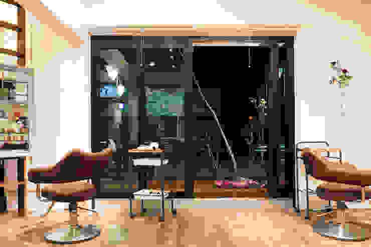 GOODOUBLE - 写真14: 平山庭店が手掛けた折衷的なです。,オリジナル