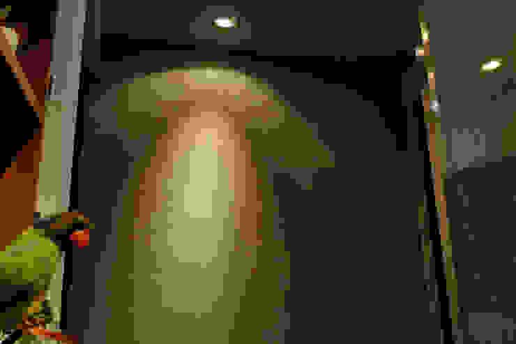 GOODOUBLE - 写真15: 平山庭店が手掛けた折衷的なです。,オリジナル