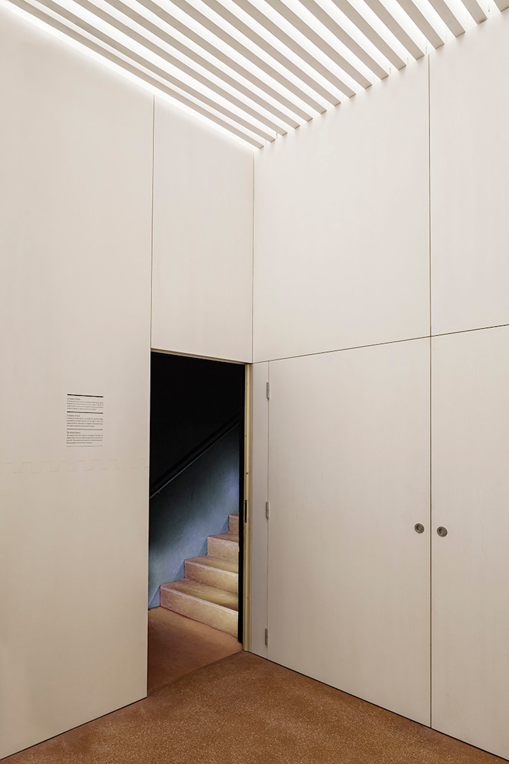 vora Moderne Museen