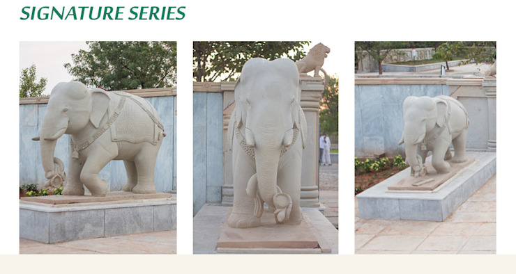 Sculptures: classic  by Artmorf,Classic Sandstone