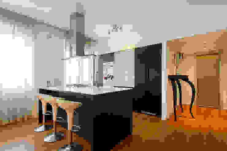 Modern Kitchen by Fabio Carria Modern