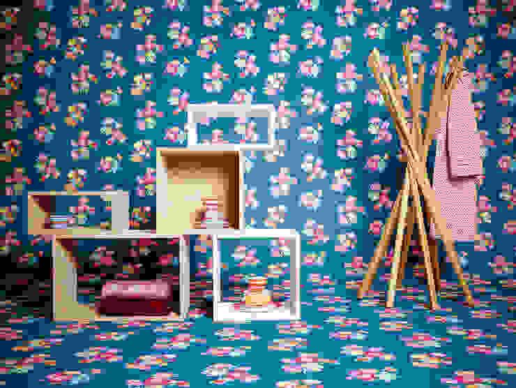 Olily Atelier Modern walls & floors by tapetenshop.de Modern