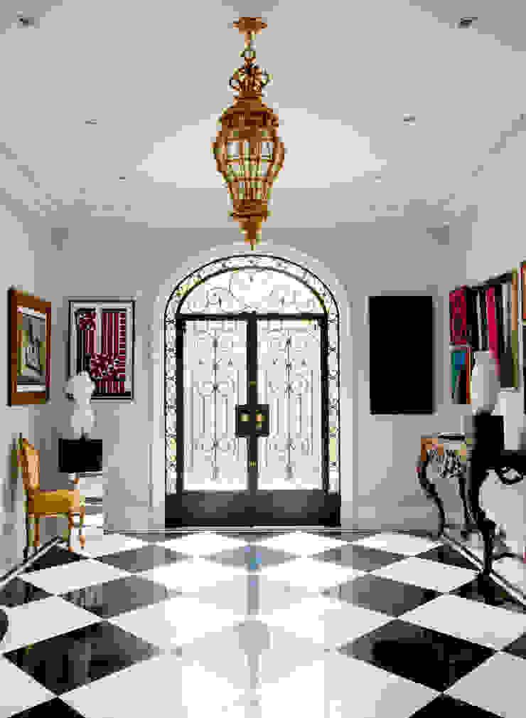 Allan Malouf Arquitetura e Interiores หน้าต่าง