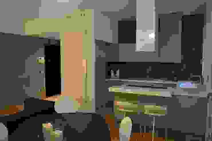 Progetto Miko design Cocinas modernas