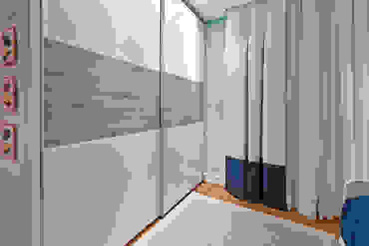 根據 Heller Arquitetura e Interiores 現代風