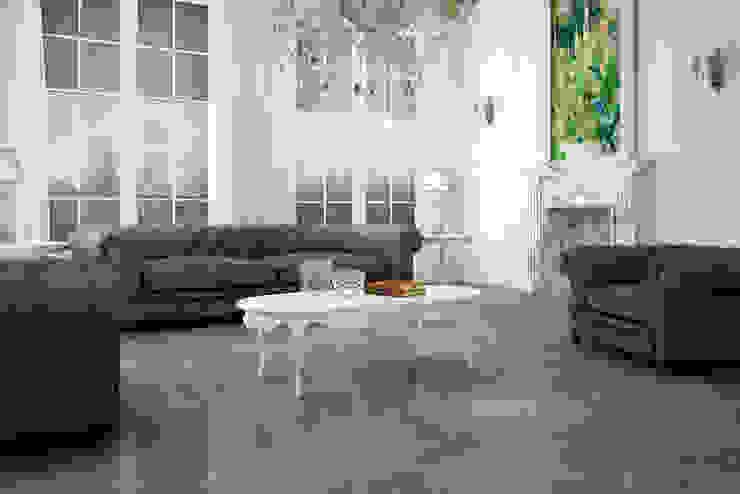 INTERAZULEJO Ruang Keluarga Klasik
