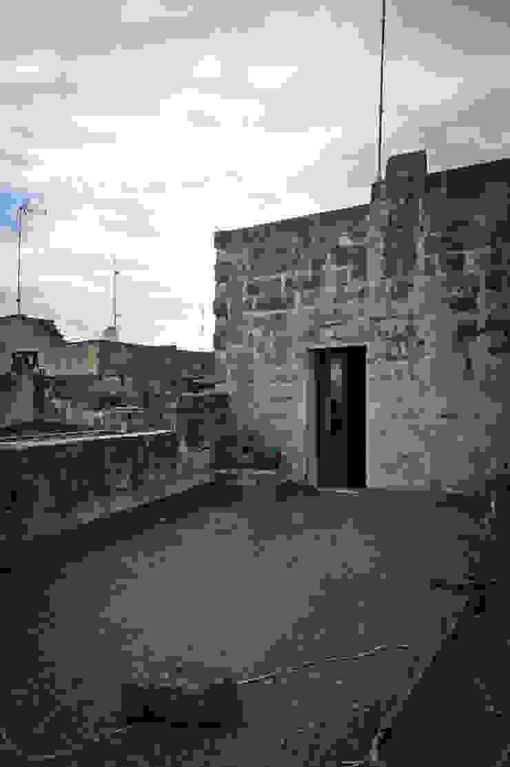 Casa <q>La Corte</q> de Paolini Arquitectos