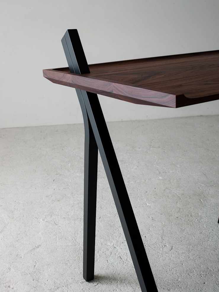 Linea: SHINYA YOSHIDA DESIGNが手掛けた現代のです。,モダン