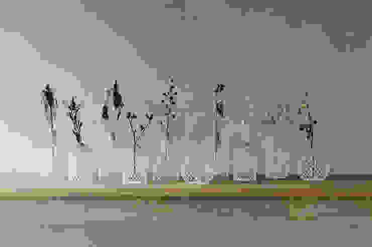 tint: SHINYA YOSHIDA DESIGNが手掛けた現代のです。,モダン