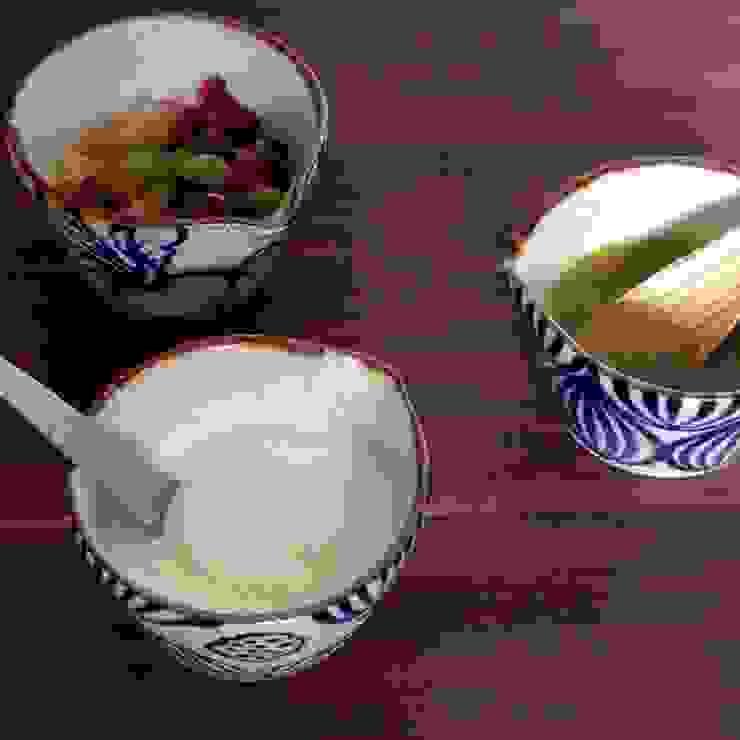 小鉢やデミタスカップとしても。: キカキカクが手掛けた現代のです。,モダン 陶器