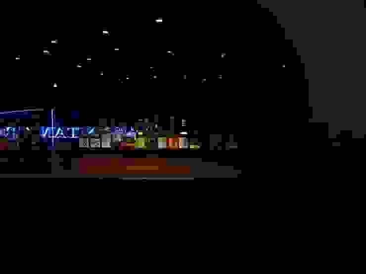 (株)グリッドフレーム Bars & clubs