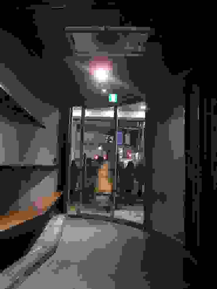 (株)グリッドフレーム Espaces commerciaux modernes