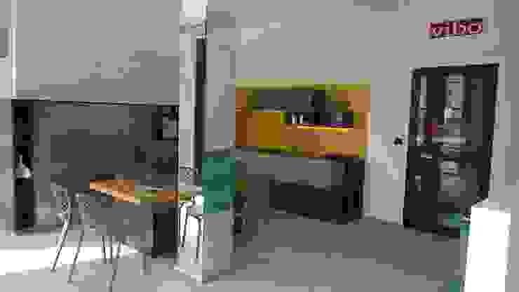 Vibo Cucine sas di Olivero Bruno e c. KücheSchränke und Regale