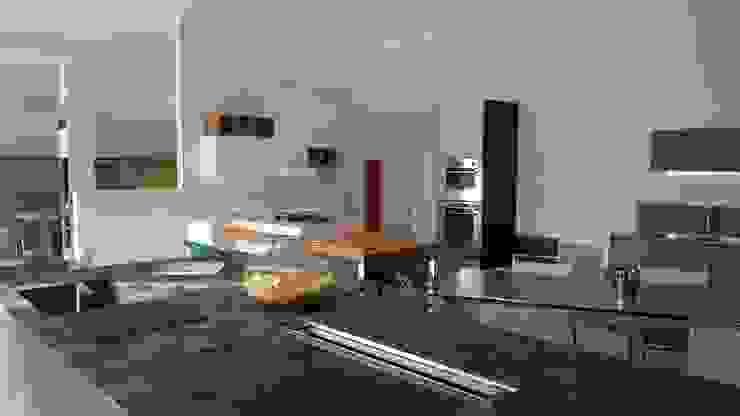 Vibo Cucine sas di Olivero Bruno e c. KitchenStorage