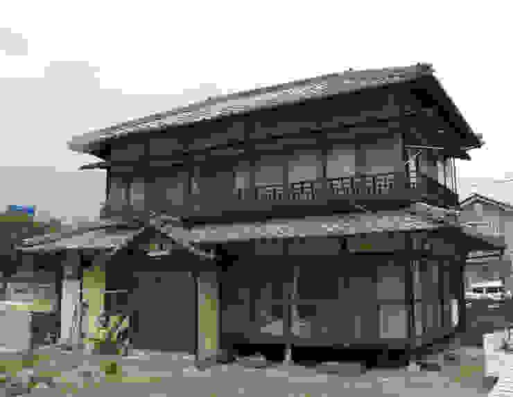ビフォー(外観) の 宮田建築設計室