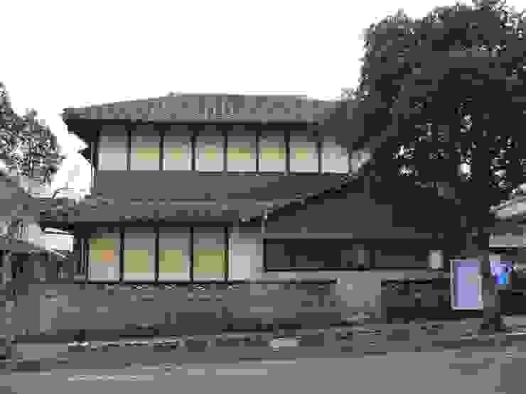 ビフォー(道路側外観) の 宮田建築設計室
