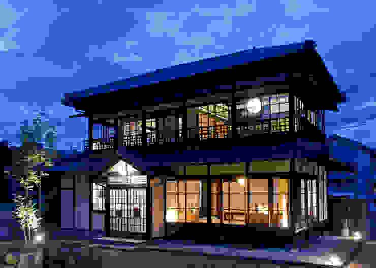 アフター(外観) の 宮田建築設計室