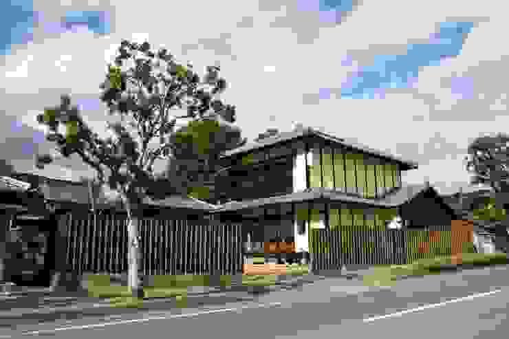 アフター(道路側外観) の 宮田建築設計室